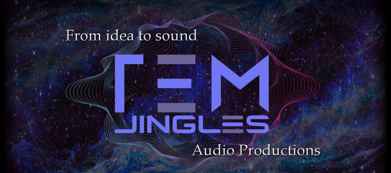 Temjingles radio productions